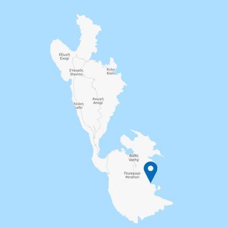 kaminia-map